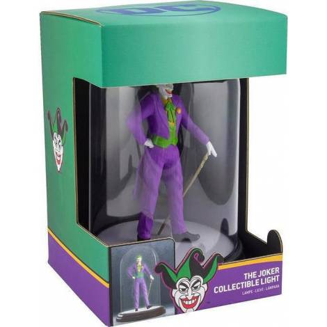 DC Comics - The Joker Collectible Light (PP5245DC)