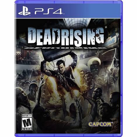 Dead Rising (US) (PS4)