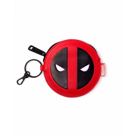 Deadpool - Coin Purse Wallet (GW268775DED)