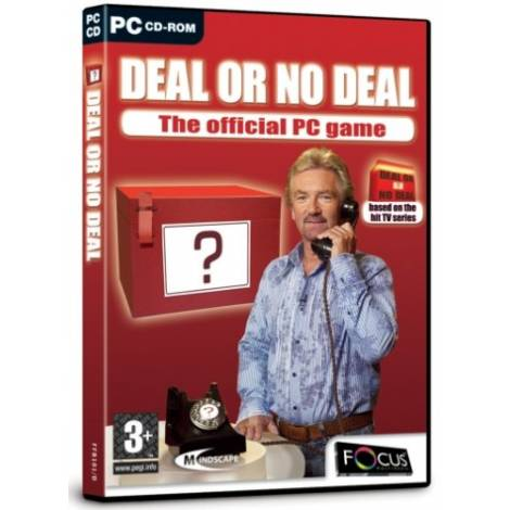 Deal or No Deal (PC) (χτυπημένο κουτάκι)