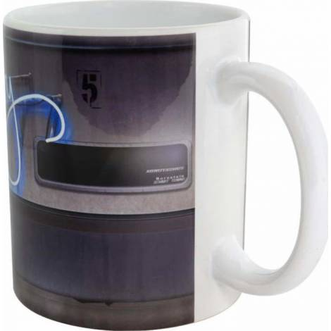 Devil May Cry 5 - Motor Home Logo Mug