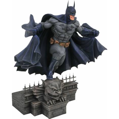 Diamond Comics Diamond DC Gallery - Batman Comic Pvc Statue (feb192439)