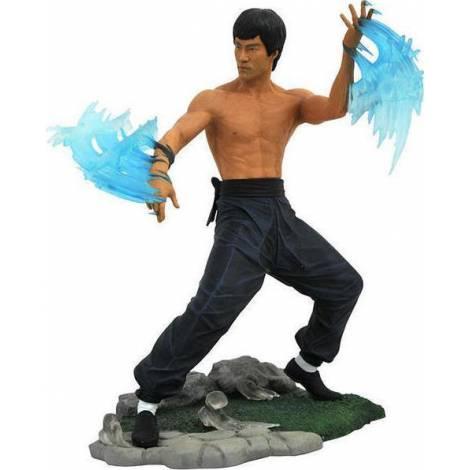 Diamond Comics Diamond Select Toys - Bruce Lee Gallery Water Pvc 23cm Figure (dec182502)