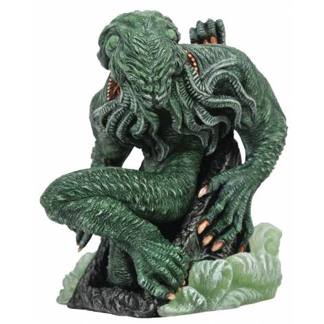 Diamond Select Toys: Cthulhu Gallery PVC Figure (SEP192500)