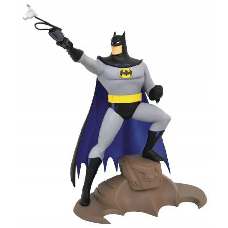 Diamond Select Toys: DC Batman Tas Gallery Batman Ver2 PVC Statue (SEP192496)