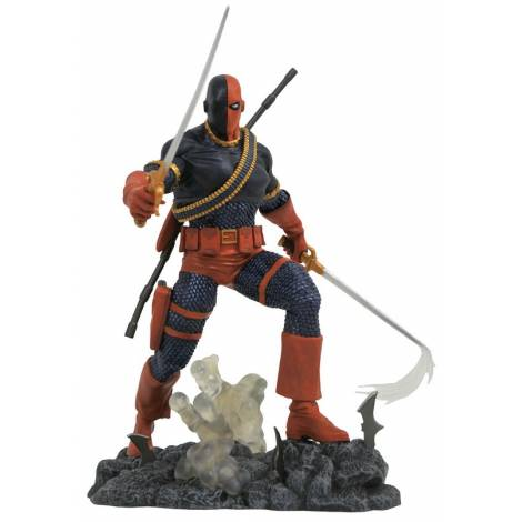 Diamond Select Toys: DC Comics Gallery Deathstroke PVC Statue (SEP192495)