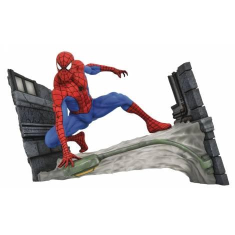 Diamond Select Toys Marvel Gallery - Spider-Man Comic PVC Figure (SEP182341)