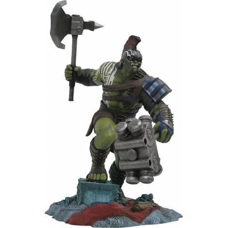 Diamond Select Toys - Marvel Gallery Thor Ragnarok - Gladiator Hulk PVC Diorama Figure
