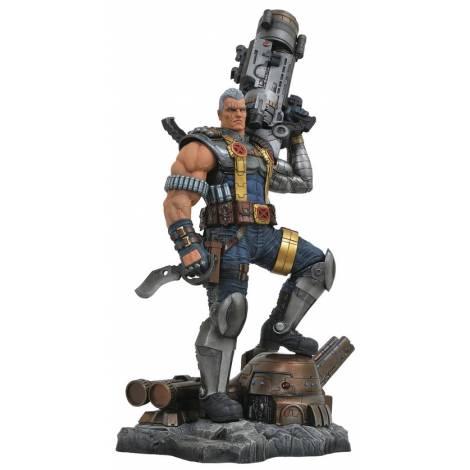 Diamond Select Toys: Marvel Premier Cable Statue (DEC172279)