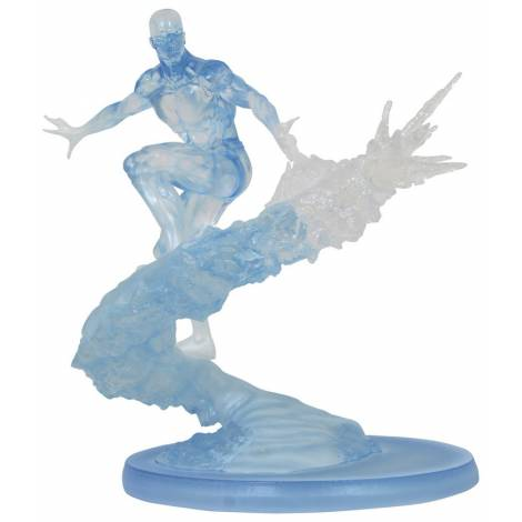 Diamond Select Toys: Marvel Premier Collection Iceman Statue (SEP192493)