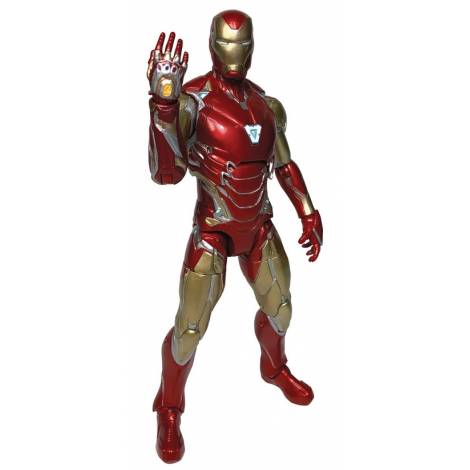 Diamond Select Toys: Marvel Select Avengers 4 Iron Man MK85 AF (SEP192494)