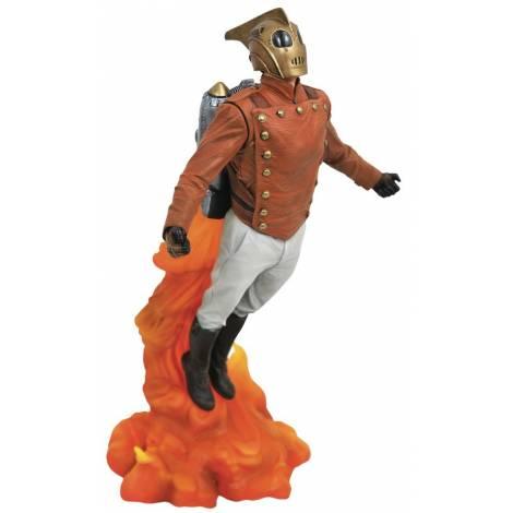 Diamond Select Toys: Rocketeer Gallery PVC Statue (SEP192491)