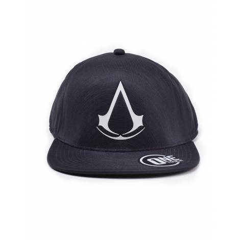 Difuzed Assassin's Creed - Crest Seamless Flat Bill Cap (TC335221ASC)