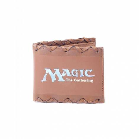 Difuzed Hasbro Magic The Gathering - Logo Bifold Wallet (MW256501HSB)