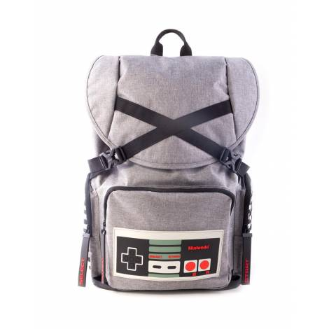 Difuzed Nintendo - NES Controller Backpack (BP254271NTN)