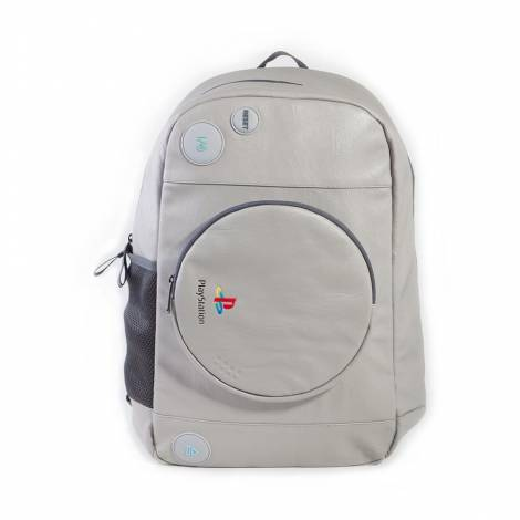 Difuzed PlayStation - Controller Shaped Backpack (BP253171SNY)