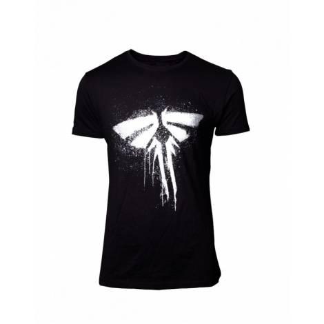Difuzed The Last Of Us - Firefly Men's T-shirt (TS423302LFU-SM/L/XXL/XL)