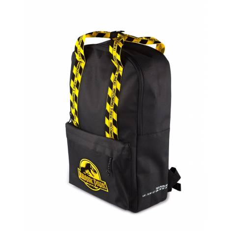 Difuzed Universal Jurassic Park - With Placement Backpack (BP127275JPK) black