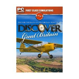 Discover Great Britain (PC)