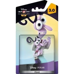 DISNEY INFINITY 3.0 CHARACTER - FEAR (INSIDE OUT)