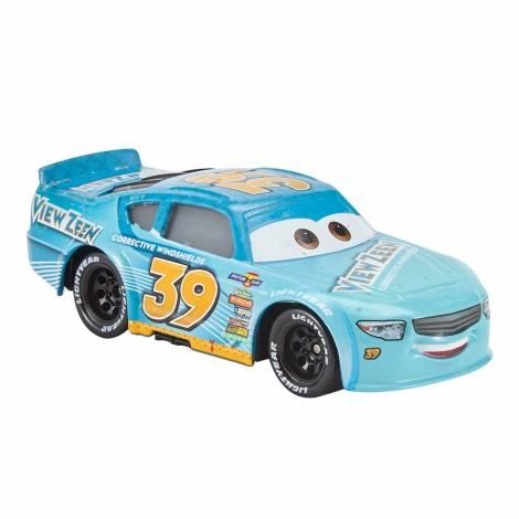 Disney Pixar Cars 3 - Buck Bearingley (DXV68)