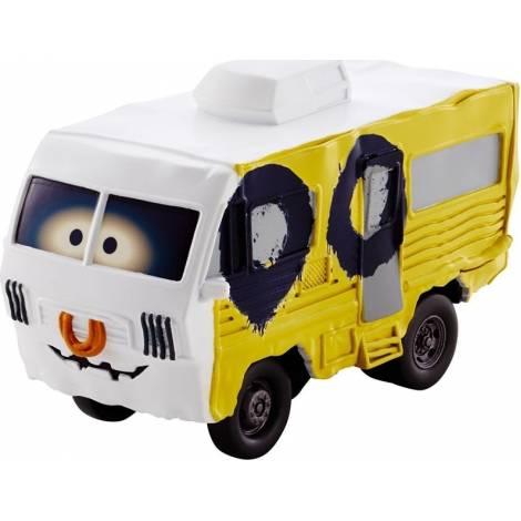 Disney Pixar Cars 3 - Crazy 8 Crashers - Arvy (FBH11)