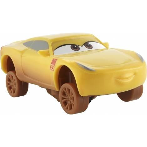 Mattel Disney Pixar Cars 3 - Crazy 8 Crashers - Cruz Ramirrez Vehicle (DYB05)