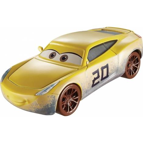 Mattel Disney Pixar Cars 3 - Cruz Rmirez as Frances Betline (DXV47)
