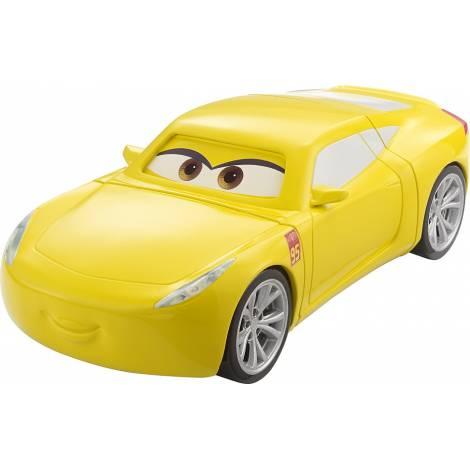 Disney Pixar Cars 3 Light & Sound Car - Cruz Ramirez (FDD56)