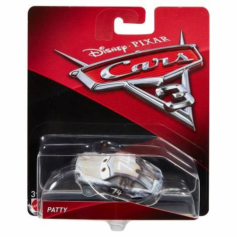 Disney Pixar Cars 3 - Patty (DXV76)