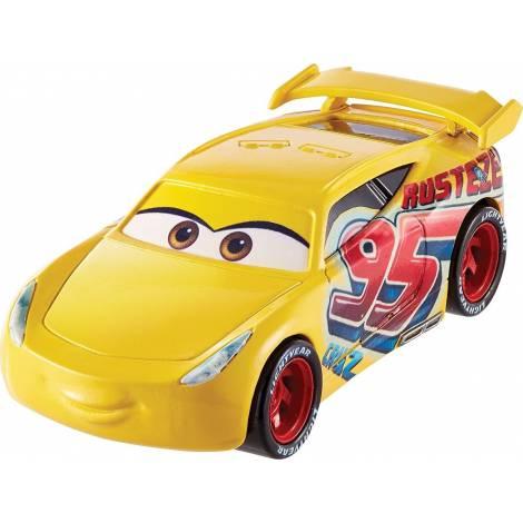 Mattel Disney Pixar Cars 3 - Rust-Eze Cruz Ramirez (FGD72)