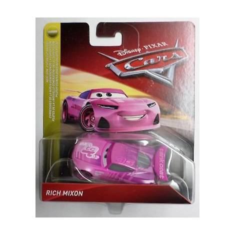 Disney Pixar Cars - Rich Mixon Next-Gen Piston Cup Racers (FLL32)