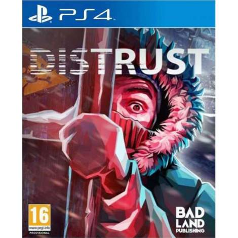 Distrust (PS4)
