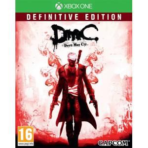 DmC Devil May Cry: Definitive Edition (XBOX ONE)