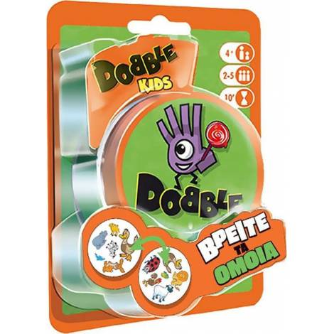Dobble Kids - Blister (KA112837)