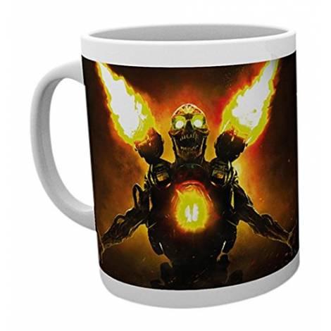 Doom - Revenant Mug (MG1413)