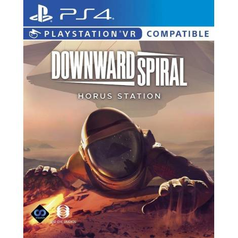 Downward Spiral: Horus Station (PS4) (VR Compatible)