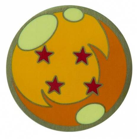 Dragon Ball - Crystal Ball Pin (ABYPIN002)