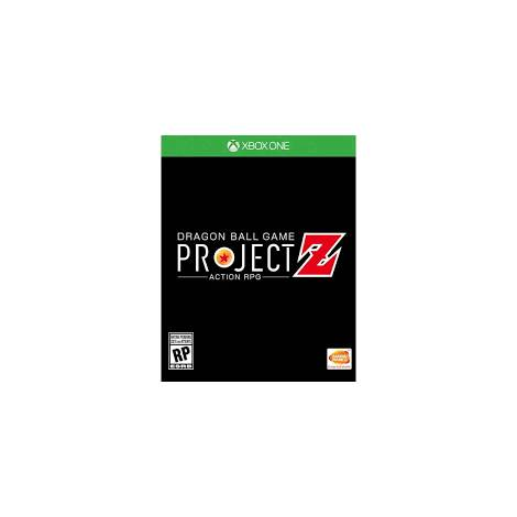 DRAGON BALL GAME - PROJECT Z (Xbox One)