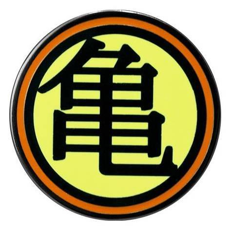Dragon Ball - Kame Symbol Pin (ABYPIN009)