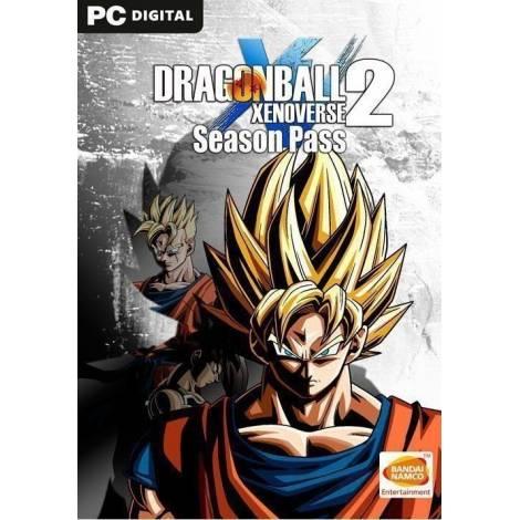 Dragon Ball Xenoverse 2 - Season Pass Steam CD Key (Κωδικός μόνο) (PC)
