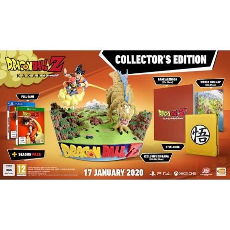 Dragon Ball Z: Kakarot (Collector's Edition) (PS4)