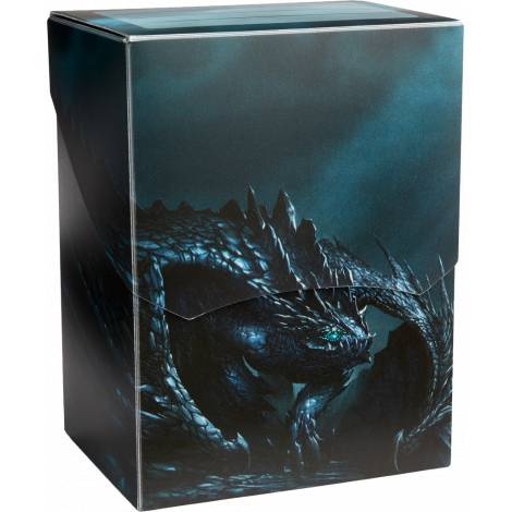 Dragon Shield Art Deck Shells Opylae