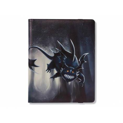 Dragon Shield Card Codex Portfolios 360 Black
