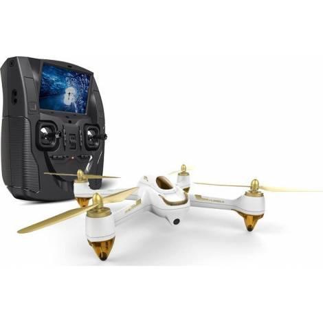 DRONE HUBSAN H501S STANDARD FPV με εγγύηση Ελληνικής αντιπροσωπείας