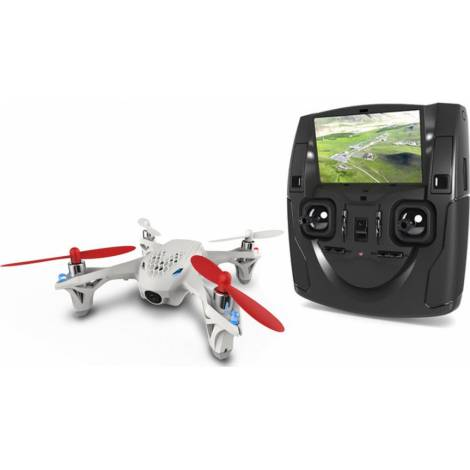 DRONE HUBSAN MINI H107D FPV