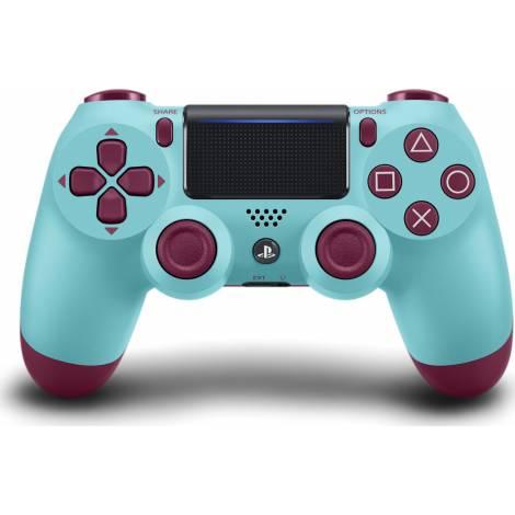 Dualshock 4 Controller Berry Blue V2