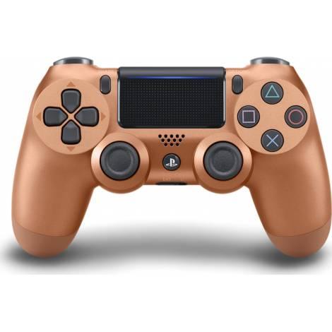 Dualshock 4 Controller Copper V2