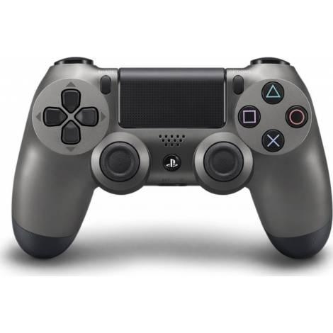 Dualshock 4 Controller Steel Black V2