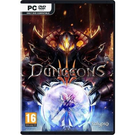Dungeons 3 (PC)